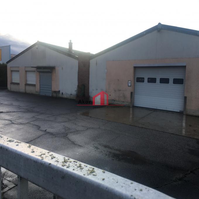Vente Immobilier Professionnel Local professionnel Auxerre (89000)
