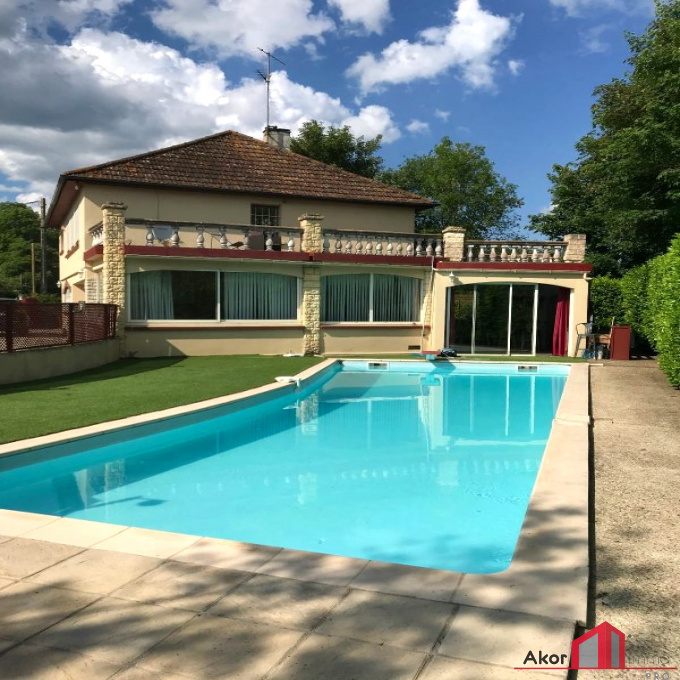 Offres de vente Villa Auxerre (89000)