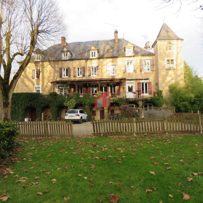 Offres de vente Propriete Voutenay-sur-Cure (89270)