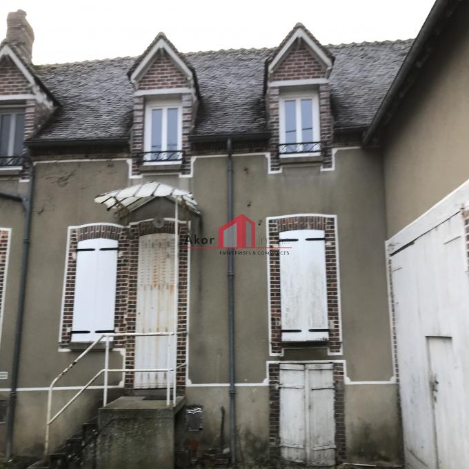 Offres de vente Maison de village Armeau (89500)