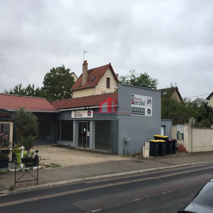 Location Immobilier Professionnel Local professionnel Auxerre (89000)