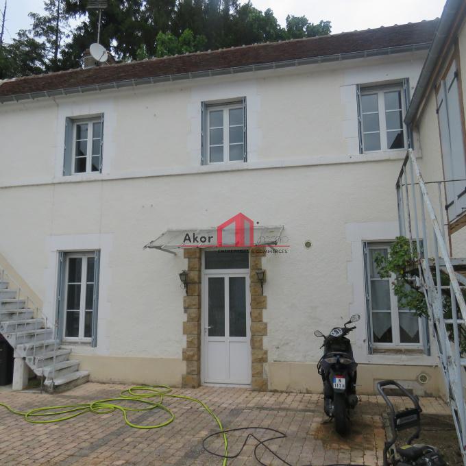 Offres de vente Immeuble Auxerre (89000)