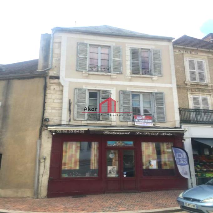 Vente Immobilier Professionnel Murs commerciaux Saint-Bris-le-Vineux (89530)