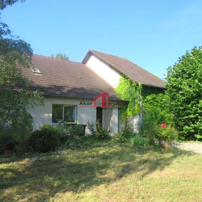 Offres de vente Villa Charbuy (89113)