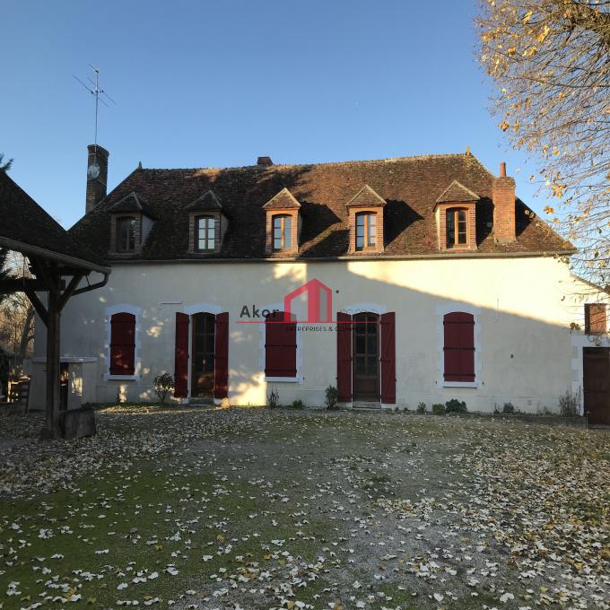 Offres de vente Maison de village Beaumont (89250)