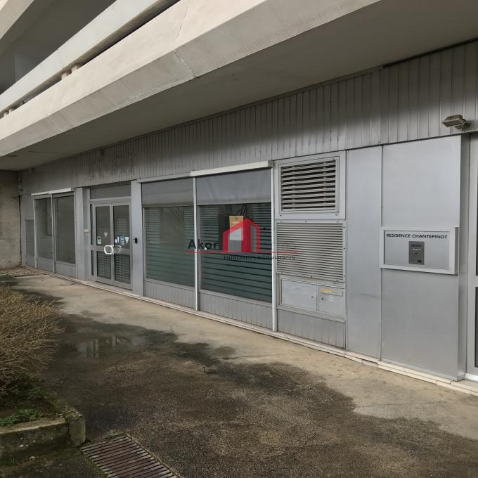 Vente Immobilier Professionnel Bureaux Auxerre ()