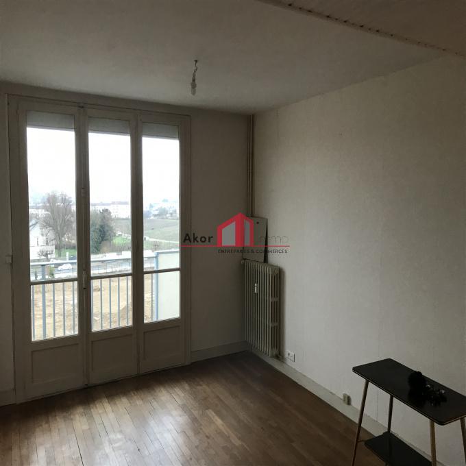 Offres de vente Appartement Auxerre (89000)
