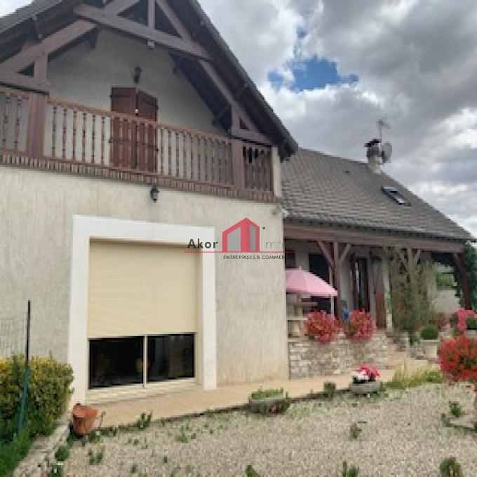 Offres de vente Maison Saint-Georges-sur-Baulche (89000)