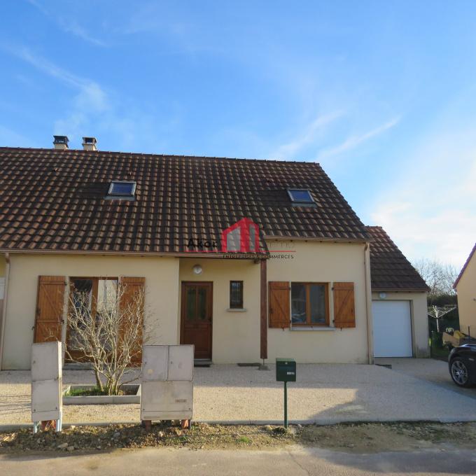 Offres de location Maison Auxerre (89000)
