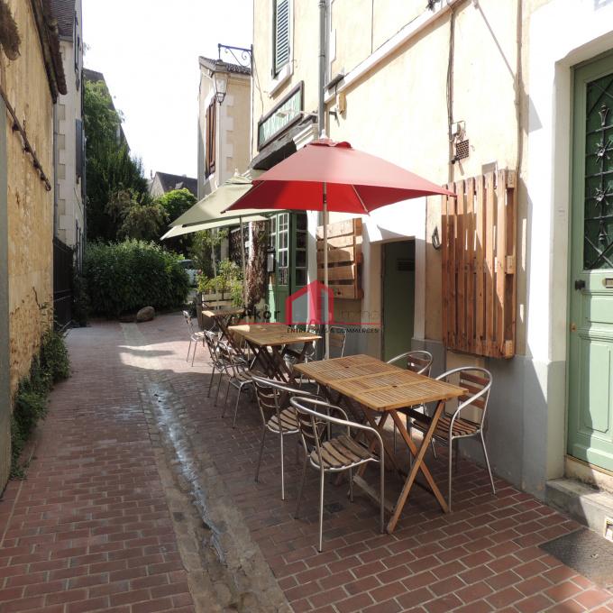 Vente Immobilier Professionnel Murs commerciaux Auxerre (89000)