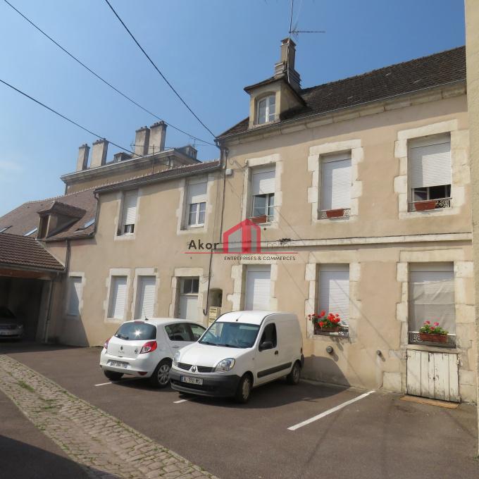 Offres de vente Immeuble Avallon (89200)