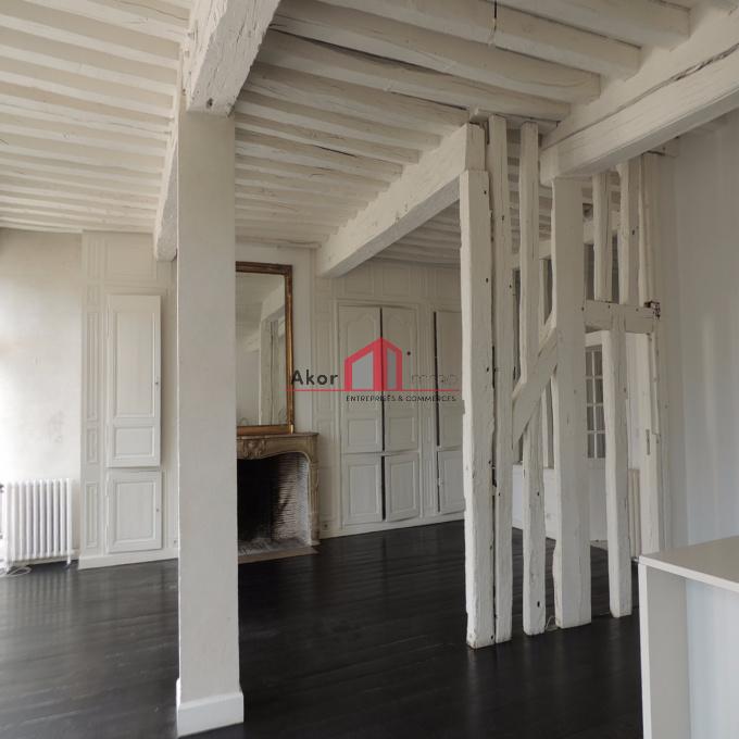 Offres de vente Duplex Auxerre (89000)
