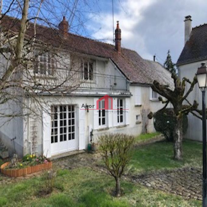 Offres de vente Maison de village Monéteau (89470)