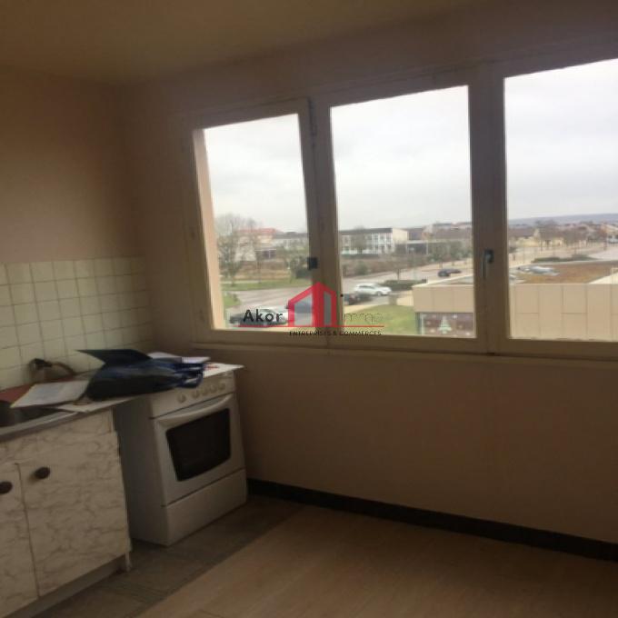 Offres de vente Appartement Migennes (89400)